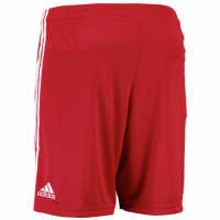 17-18 New York Red Bulls Home Red Jersey Short