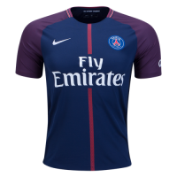 PSG 17/18 Home Cheap Soccer Jerseys