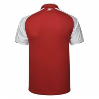 Arsenal 17-18 Home Soccer Jersey Kit(Shirt+Short)