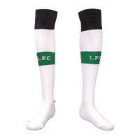 Liverpool 17-18 Away White Socks