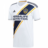 2018 La Galaxy Home Soccer Jersey Shirt