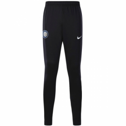 17-18 Inter Milan Black Training Trouser